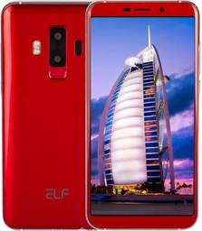 Смартфон ARK Elf S8 3G 1Gb 8Gb Red