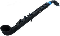 Саксофон Nuvo jSax Black/Blue