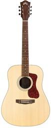 Акустическая гитара Guild D-240E Natural