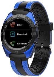 Умные часы Jet Sport SW-7 Blue