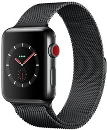 Умные часы Apple Watch Series 3 Cellu...