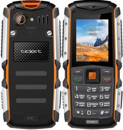 Texet TM-513R Black Orange