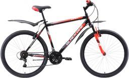 Велосипед Black One Onix 26 Alloy (20...