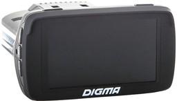 Видеорегистратор Digma DCD-300 Combo GPS