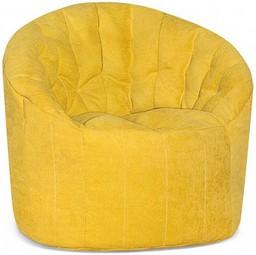 Кресло Цвет Диванов Бали горчичный 85...