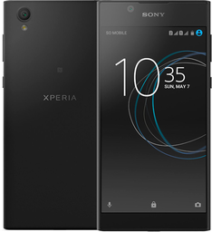 Смартфон Sony Xperia L1 LTE 2Gb 16Gb ...