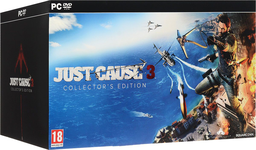 Just Cause 3 Collector's Editio...