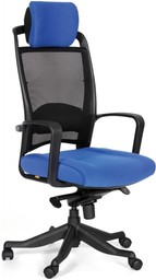 Офисное кресло Chairman 283 син...