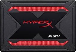 """Kingston HyperX Fury RGB 240Gb/SSD/2.5"""""""