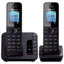 Радиотелефон Panasonic KX-TGH22...