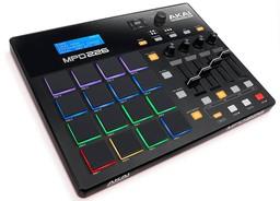Dj-контроллер Akai Pro MPD226