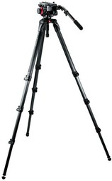 Manfrotto 536K/504HD