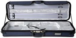 Gewa Strato Case De Luxe Dark Blue 4/4