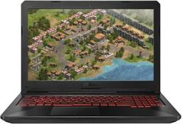 Ноутбук Asus TUF Gaming FX504GM-E4212...