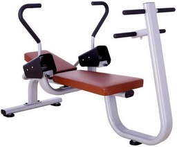 Bronze Gym H-032