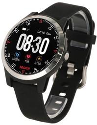Умные часы Krez Conga SW21 Black