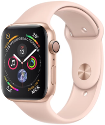Умные часы Apple Watch Series 4 Sport...