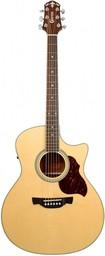 Акустическая гитара Crafter GAE-6/N