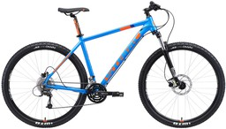 Велосипед Stark Armer 29.6 HD (2019) ...