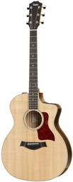 Акустическая гитара Taylor 214CE-K DL...