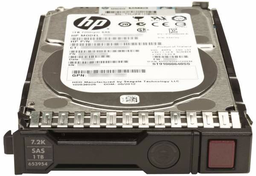"HP 1Tb/HDD/2.5""/SAS"