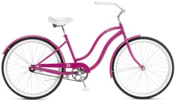 Велосипед Schwinn S1 Women (2017) Pink …