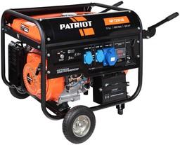 Электрогенератор Patriot GP7210LE