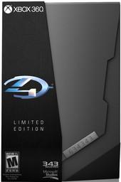 Halo 4 Limited Edition Xbox 360 англи...