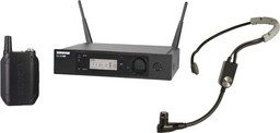 Цифровая радиосистема Shure GLXD14RE/SM…