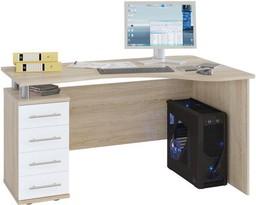 Компьютерный стол Сокол КСТ-104...