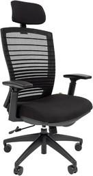 Офисное кресло Chairman 285 чер...