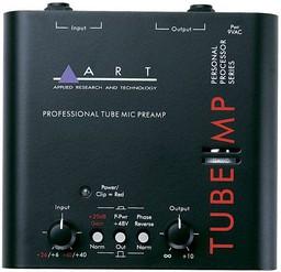 Прибор звуковой обработки ART Tube MP