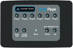 AMIS DigiPage DPRM Black