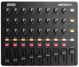 Dj-контроллер Akai Pro Midimix