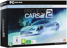 Project Cars 2. Collector's Edition P...