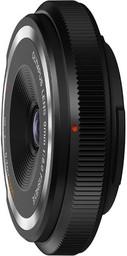 Olympus Body Cap 9mm f/8 BCL-0980 Black