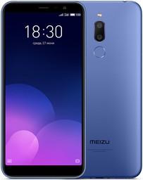 Смартфон Meizu M6T LTE 3Gb 32Gb Blue ...