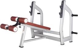 Bronze Gym H-024
