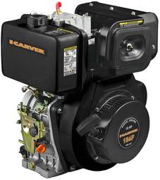 Двигатель Carver 186F