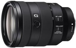 Sony FE 24-105mm f/4.0 G OSS SEL-24105G