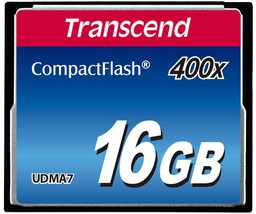 Transcend Extreme Speed 400x Co...