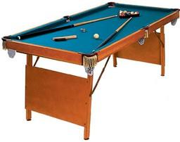 Бильярдный стол Weekend Hobby 6FT