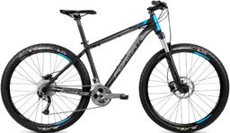 Велосипед Format 1213 27.5 (2018) чер...
