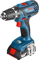 Дрель Bosch 06019E6120 (2 АКБ и ЗУ)