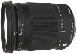Sigma AF 18-300mm f/3.5-6.3 DC Macro OS…
