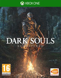 Dark Souls Remastered Xbox One русски...
