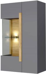 Шкаф-витрина навесная Интердизайн Дубай…