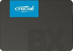 "Crucial BX500 480Gb/SSD/2.5"""