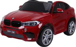 Электромобиль Barty BMW X6M Red (двух...