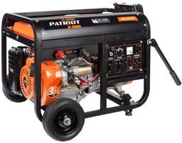 Электрогенератор Patriot GW2145LE